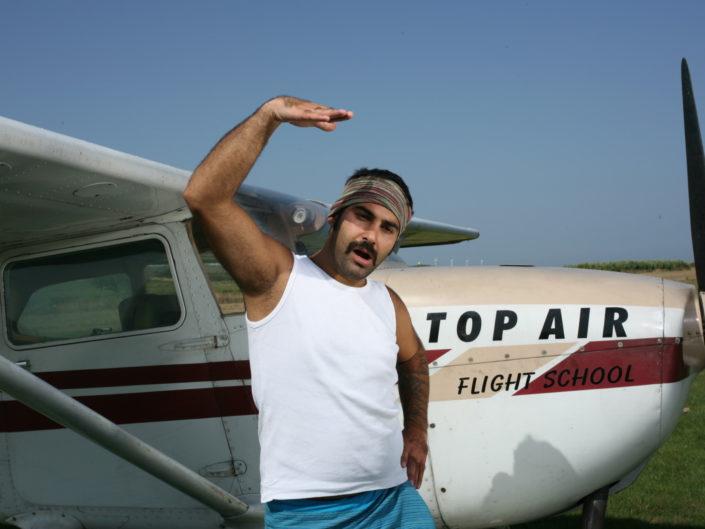 Jeff Flying School